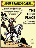 High Place, James Branch Cabell