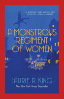 A Monstrous Regiment of Women, Laurie R.King