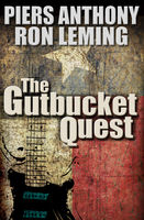 Gutbucket Quest, Piers Anthony, Ron Leming