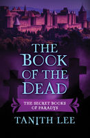 Book of the Dead, Tanith Lee
