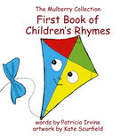 First Book of Children's Rhymes, Patricia Irvine