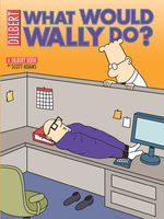What Would Wally Do, Scott Adams