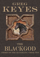 Blackgod, Gregory Keyes