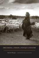 Dreaming of Sheep in Navajo Country, Marsha Weisiger