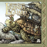 Mouse Guard Legends of the Guard Vol. 3 #1 (of 4), David Petersen, Hannah Christenson, Mark Buckingham, Skottie Young