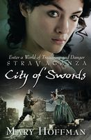 Stravaganza: City of Swords, Mary Hoffman