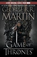A Game of Thrones: A Song of Ice and Fire, George Martin