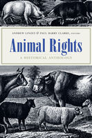 Animal Rights, Andrew Linzey, Paul Clarke