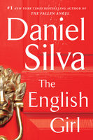 The English Girl: A Novel, Daniel Silva