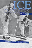 Ice Crusaders, Thomas Wolf