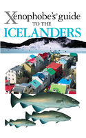 The Xenophobe's Guide to the Icelanders, Richard Sale
