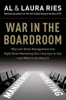 War in the Boardroom, Al Ries, Laura Ries