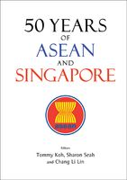 50 Years of ASEAN and Singapore, Tommy Koh