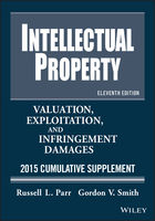 Intellectual Property, Gordon Smith, Russell Parr