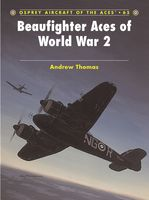 Beaufighter Aces of World War 2, Andrew Thomas