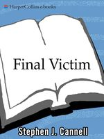 Final Victim, Stephen Cannell