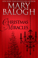 Christmas Miracles, Mary Balogh