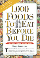 1,000 Foods To Eat Before You Die, Mimi Sheraton