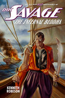 Doc Savage: The Infernal Buddha, Kenneth Robeson