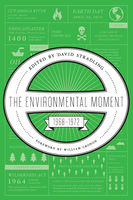 Environmental Moment, David Stradling