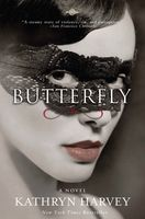 Butterfly, Kathryn Harvey