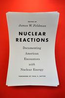 Nuclear Reactions, James W.Feldman