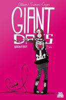 Giant Days #6, John Allison