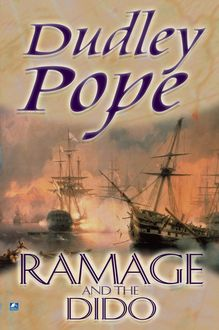 Ramage and the Dido, Dudley Pope