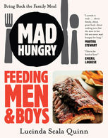 Mad Hungry, Lucinda Scala Quinn