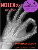 Nclex® Review – Pharmacology, Aaron Reed