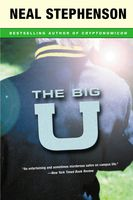 The Big U, Neal Stephenson
