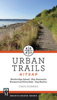 Urban Trails: Kitsap, Craig Romano