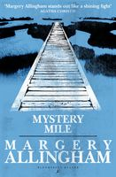 Mystery Mile, Margery Allingham