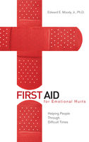 First Aid for Emotional Hurts, Edward E.Moody