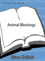 Animal Blessings, June Cotner