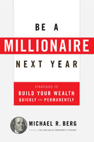 Be A Millionaire Next Year, Michael Berg