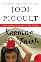 Keeping Faith, Jodi Picoult