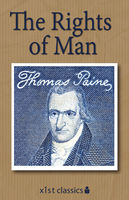 Writings of Thomas Paine — Volume 2 (1779-1792): the Rights of Man, Thomas Paine