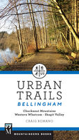 Urban Trails: Bellingham, Craig Romano