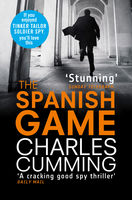 The Spanish Game, Charles Cumming
