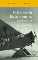 En las montañas de la locura, Howard Phillips Lovecraft