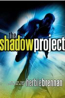 The Shadow Project, Herbie Brennan