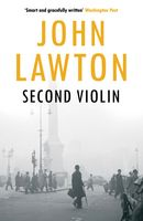Second Violin, John Lawton