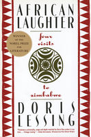 African Laughter, Doris Lessing