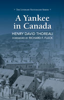 A Yankee in Canada, Henry David Thoreau