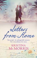 Letters From Home, Kristina McMorris