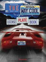 The Way Cool License Plate Book, Leonard Wise