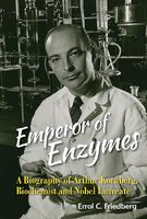 Emperor of Enzymes, Errol C Friedberg