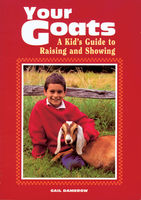Your Goats, Gail Damerow