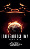 Independence Day: Crucible, Gregory Keyes